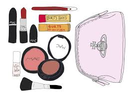 best makeup cartoon for you wink