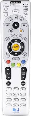 how to program a directtv remote a