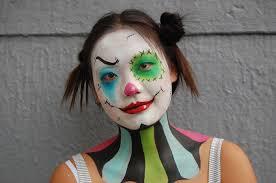 clown makeup techniques saubhaya makeup