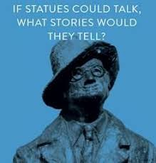 Colette Hiller Talking Statues - 16th October 2019 - Rotary e-Club of  Innovation