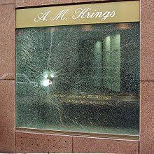 bulletproof glass wikipedia