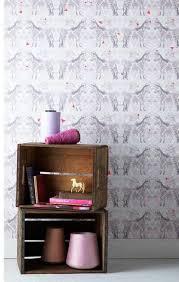 henri the horse wallpaper by dana haim