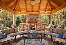 arizona outdoor kitchens fireplaces