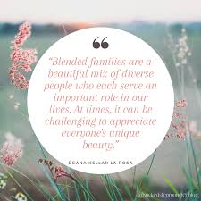 blended family quotes wickedstepmonster