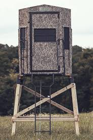 shadow hunter blinds hunting box