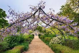 beautiful arbor designs garden ideas