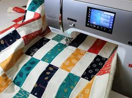 How to Make a Quilt | WeAllSew