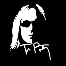 Decal Addiction Inc Tom Petty Autograph Silhouette White Vinyl Car Laptop Window Wall Decal Amazon In Car Motorbike