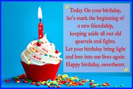 birthday wishes saying for ex boyfriend wishes image hd