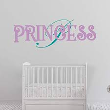 Amazon Com Girl S Custom Name And Initial Wall Decal Choose Your Own Name Initial And Letter Styles Multiple Sizes Wall Decal Nursery For Home Bedroom Children Personalized Name Wall Decal Vinyl Decor Handmade