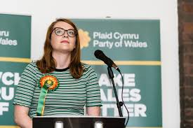 Why I'm backing Plaid's Carmen Smith in the European election ...