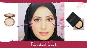 indian wedding dubai best makeup