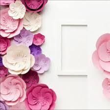 خلفيات إطارات ورود ورقية وأزهار خلفيات عالية الدقة