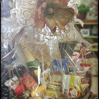 custom gift baskets gourmet basket in