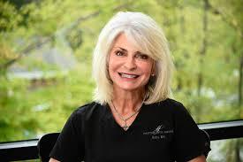 Meet our staff: Nurse Effie Davis has... - Forsyth Plastic Surgery ...