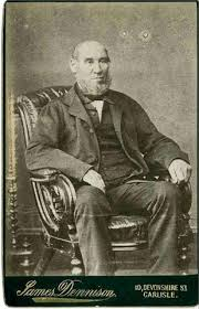 William Clemens (1801 - 1877) - Genealogy