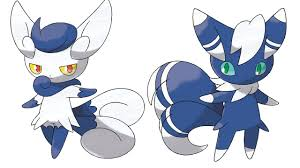 Mega Mewtwo X Is Cool. More Gender-Specific Pokemon Forms Are Cooler.