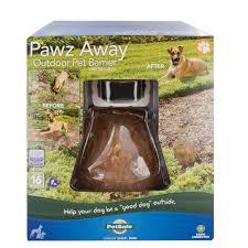 Petsafe Pawz Away Outdoor Pet Barrier Dog Fence Systems Petsmart