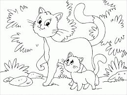 Tuyển tập những bức tranh tô màu con mèo dễ thương nhất cho bé ...