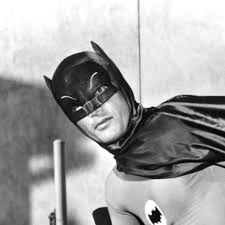 Adam West: Batman Forever | WIRED