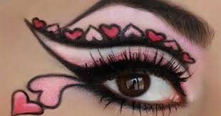 amazing makeup tips to look hot on this