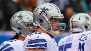 Cowboys bring back center Adam Redmond - ProFootballTalk