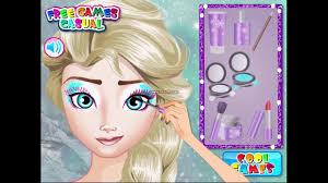 frozen makeup games free saubhaya makeup