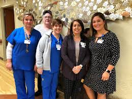 Lucy Smith King Care Center observing 10th anniversary