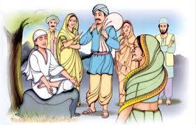 Scribblings of A Shirdi Sai Devotee - Chapter 1