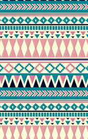 aztec pattern wallpaper on wallpapersafari