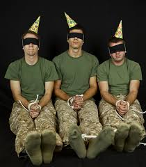 """The Texas Theatre: Live with """"The Birthday Boys""""   criticalrant ..."""