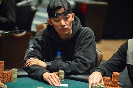 Event 13: Dustin Lee Eliminated in 8th Place ($3,056)   Seminole Hard Rock  Hollywood Poker