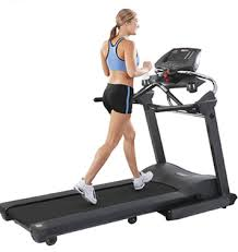 the smooth 9 25hr treadmill review