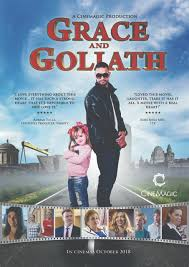FILM | GRACE AND GOLIATH - A GIANT HEART-WARMING MOVIE! — The F Words