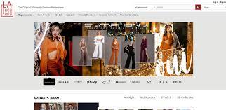 los angeles whole clothing distributors