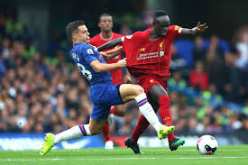 Chelsea vs. Liverpool, Premier League: Live blog - We Ain't Got No History