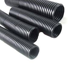 400 mm corrugated plastic pipes size