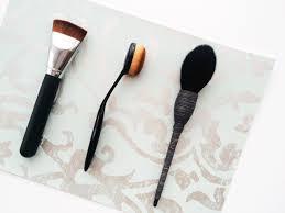 budget beauty ebay makeup brushes
