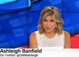 What Happened to Ashleigh Banfield's Signature Glasses?