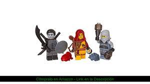⚡️ LEGO Ninjago Accessory Set 26pieza(s) Juego de construcción ...