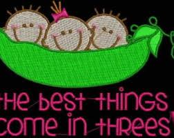 triplet mom es esgram