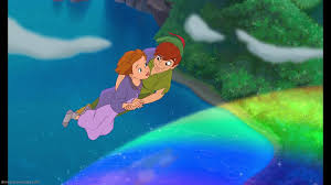 neverland wallpaper 66 pictures