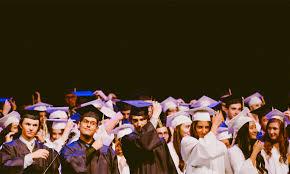 Oscar Smith High School Graduation | Chartway Arena