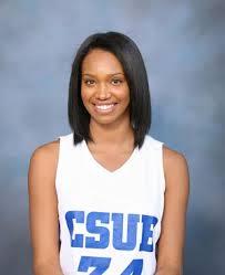 Rhonda Johnson - Women's Basketball - California State University at  Bakersfield Athletics