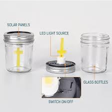 solar led graveyard word light