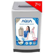Máy Giặt Cửa Trên AQUA AQW-S70KT (H)-7Kg