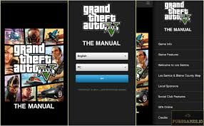 Download Grand Theft Auto V: The Manual - For Android/iOS