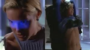 "Kristi Angus in ""Jason X"" - YouTube"