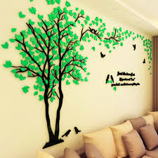 3d Vase Wall Murals For Living Room Bedroom Home Decor Diy House Decorations For Sale Online Ebay
