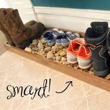 12 diy entryway boot tray ideas